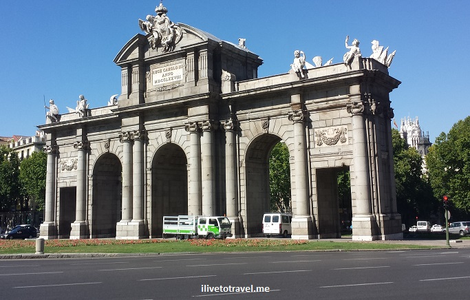6 Things to Do in Madrid  ilivetotravels travel log